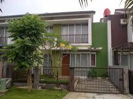 rumah dijual di citra raya, tangerang