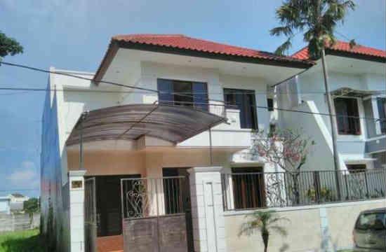 rumah dijual di mulyorejo, surabaya