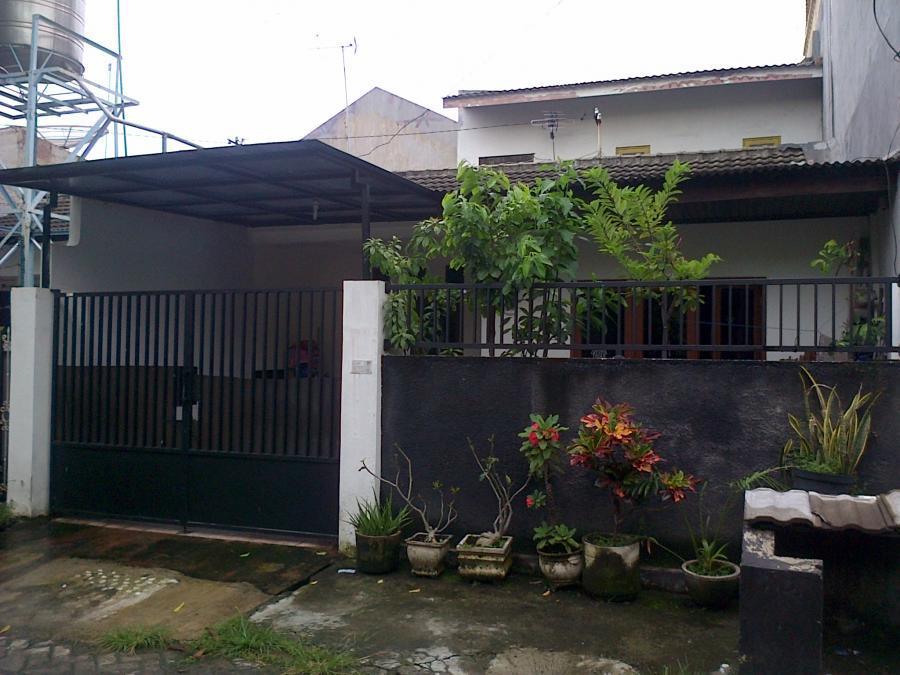 rumah dijual di tandes, surabaya