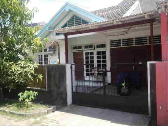 rumah dijual di wiyung, surabaya