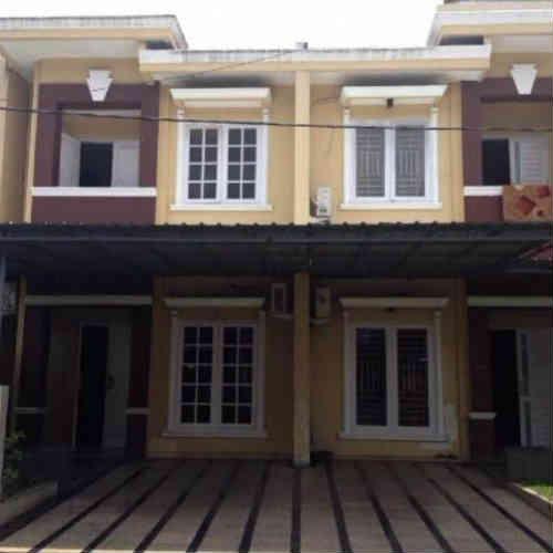 rumah dijual di gunungsari, surabaya