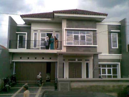 rumah dijual di cicadas, bandung