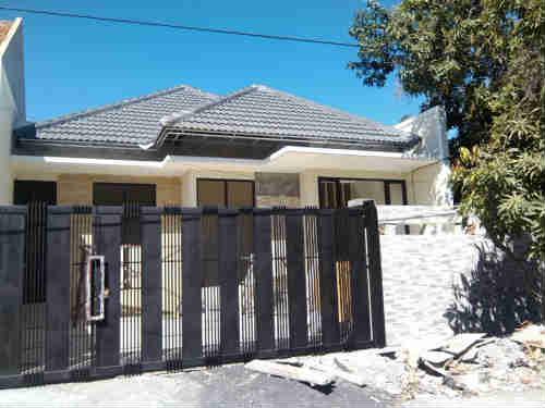 rumah dijual di medokan ayu, surabaya