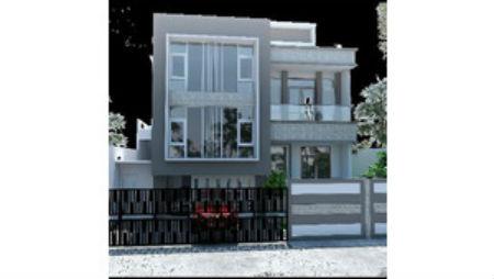 rumah dijual di muara karang