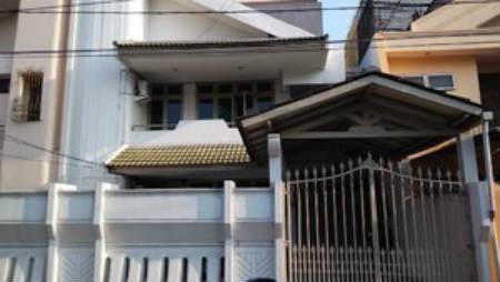 rumah dijual di pluit