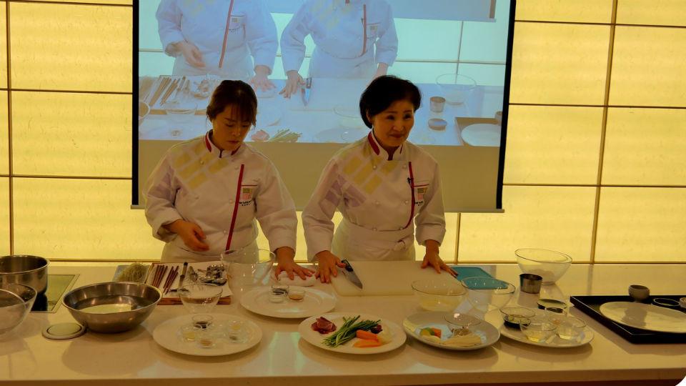 Fenomena Korean Wave di Indonesia merambah ke sektor kuliner